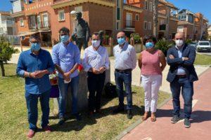 Celebración Día Memoria Histórica Vélez-Málaga