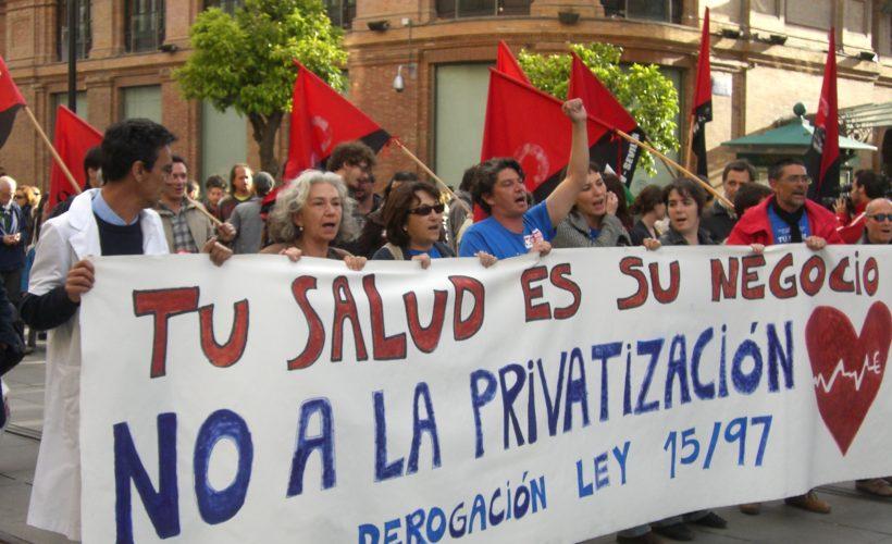 Movilizaciones Ley 15 97