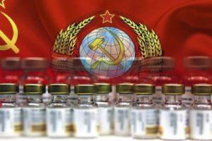 Medicina sovietica