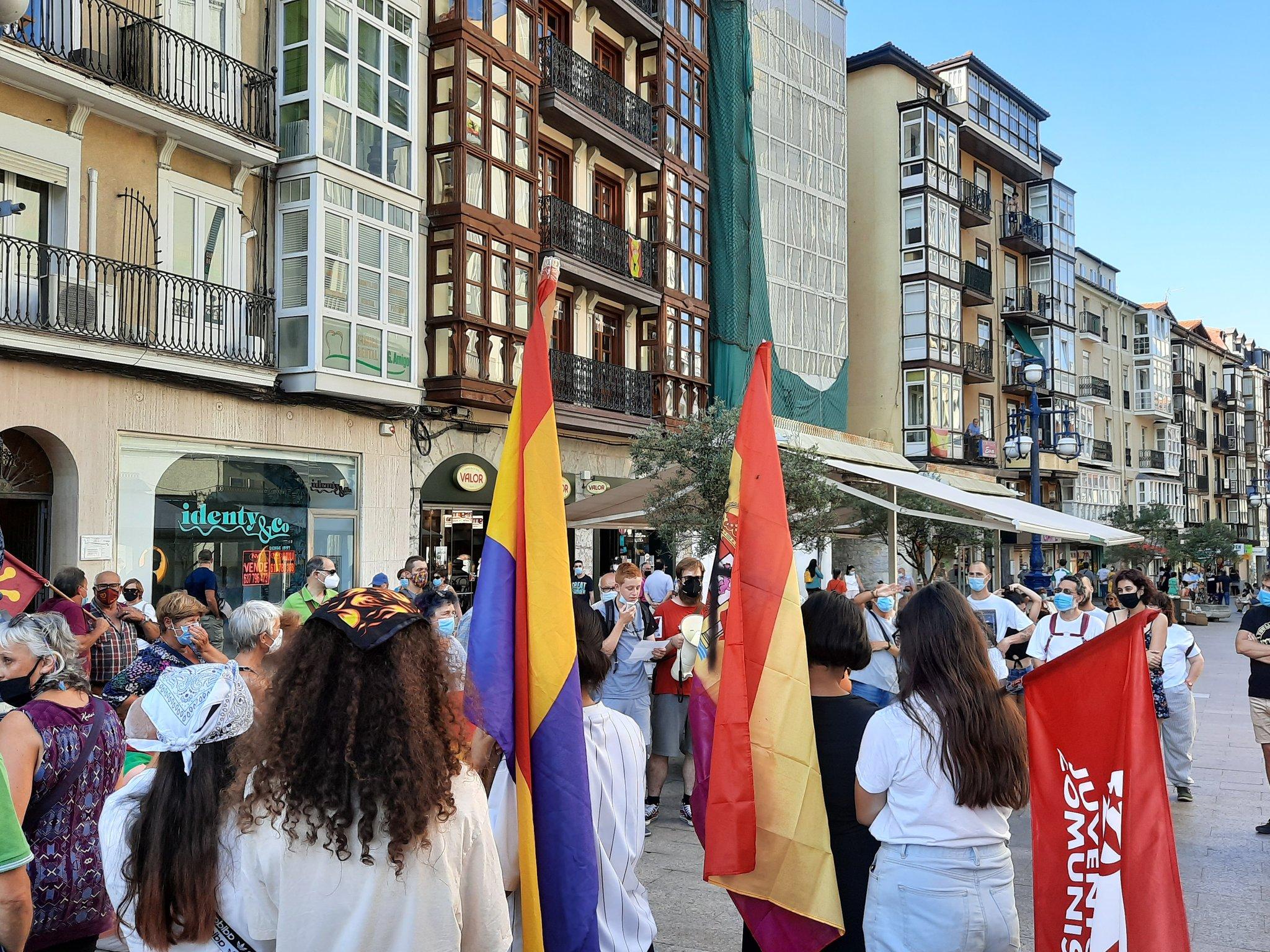 Concentración República Santander