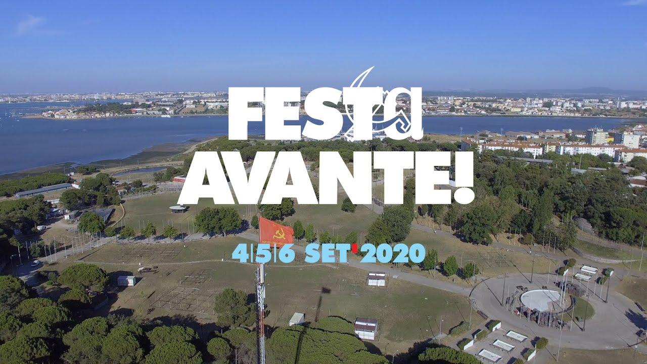 Festa do Avante 2020