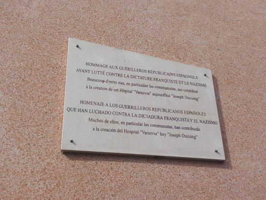 Hospital Varsovia