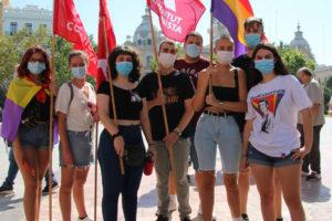 Juventud Comunista Valencia
