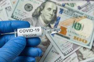 Vacuna COVID Economía