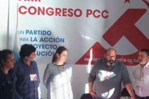 Partido Comunista Canarias