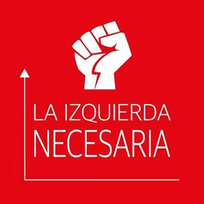 """""""La candidatura de García Rubio defiende la plena soberanía de Izquierda Unida y rechaza su integración en Podemos"""""""