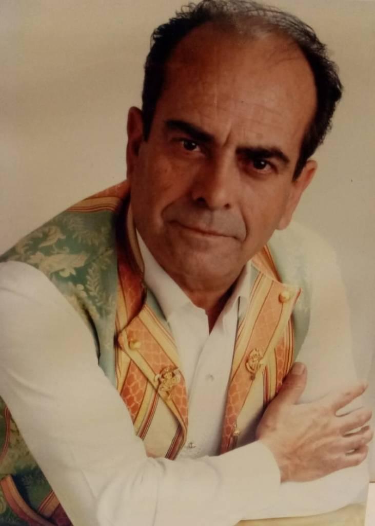 Roberto Ruiz Belén