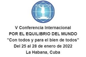 V Conferencia Internacional