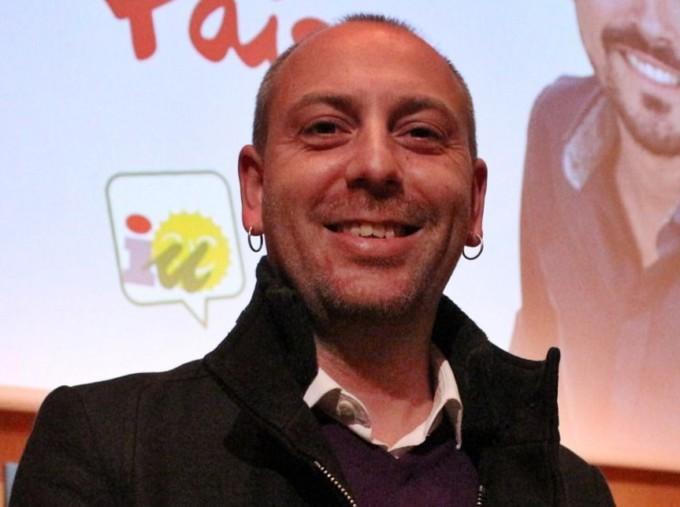 Ernesto Alba, secretario general del PCA