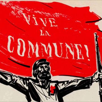 «Vive la Commune !». Fuente: https://www.marxist.com/theory-paris-commune.htm