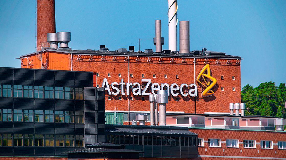 Centro Tecnológico AstraZeneca. Fuente El Economista