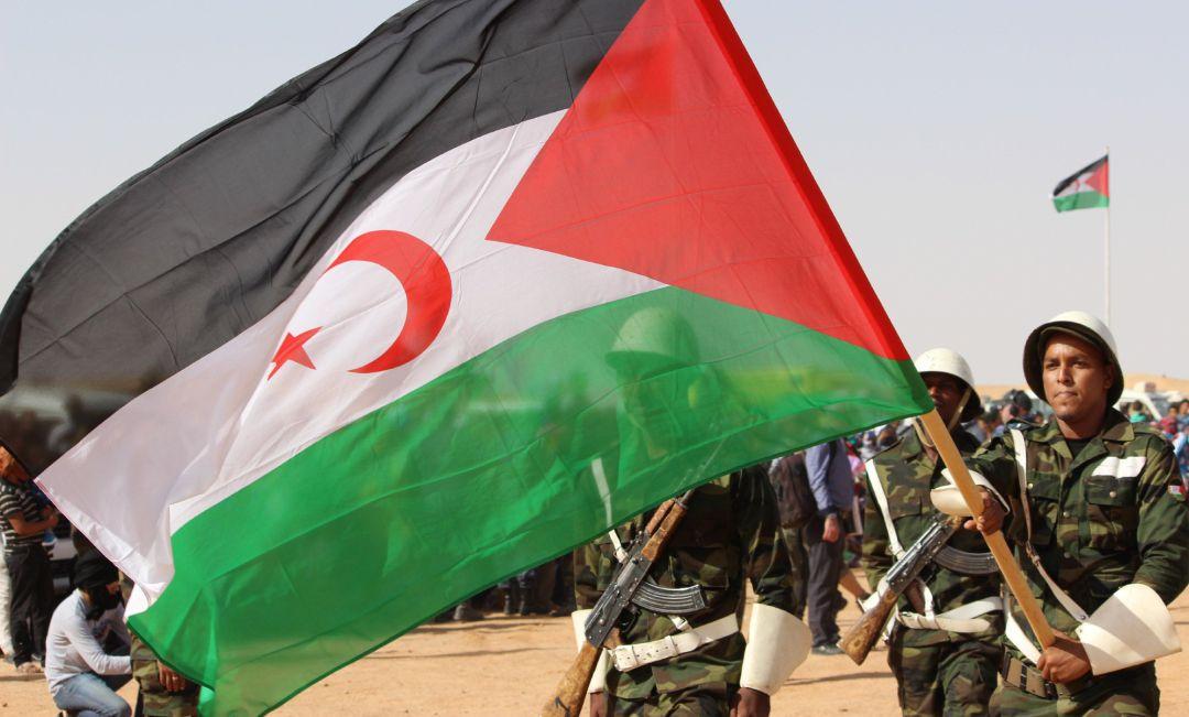 Polisario. Fuente Cadena SER