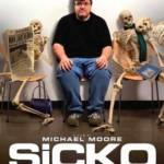 """Póster de la película """"Sicko"""""""