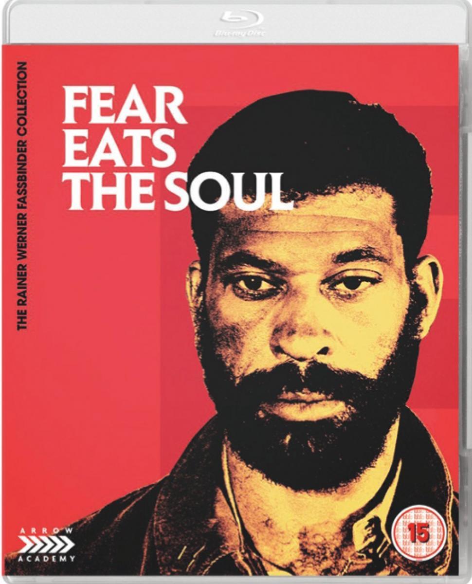 """""""El miedo devora las almas"""" (título de un film de R. W. Fassbinder)"""