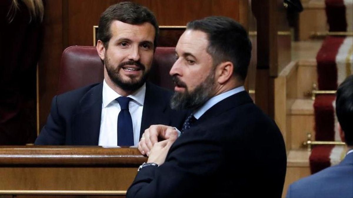 Casado con Abascal Fuente: Eldiario.es, 31.05.21