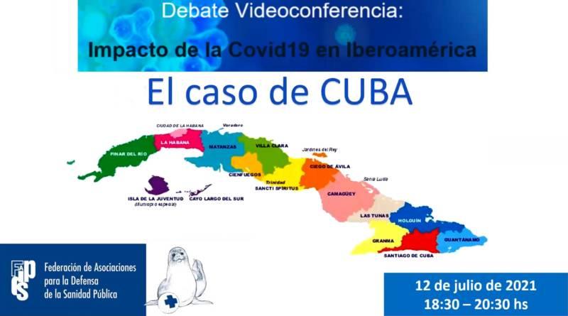 El caso de Cuba.