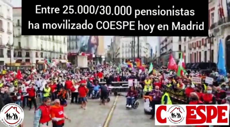 Autor: Corresponsal en Madrid